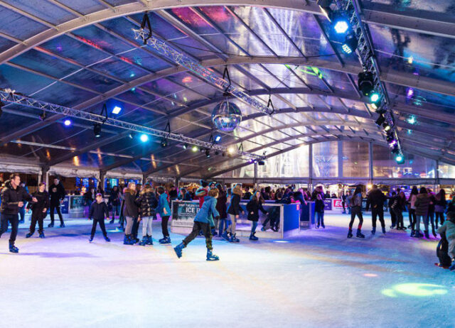 Exeter Ice Rink