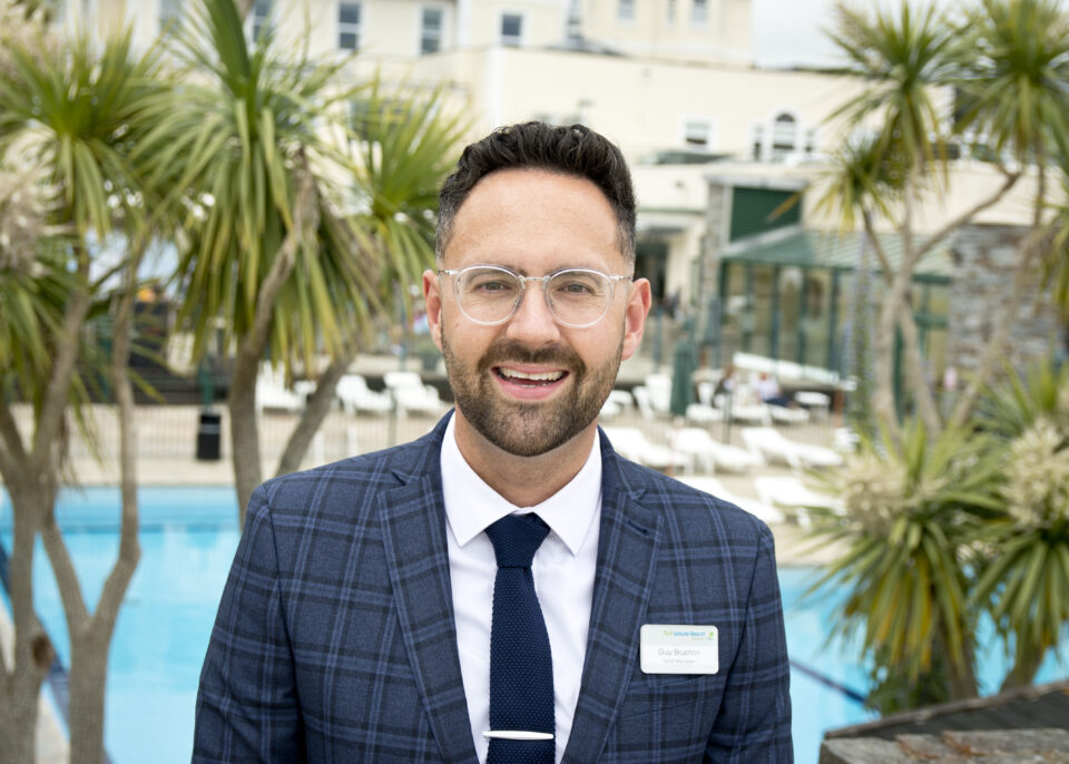 Hotel Manager,