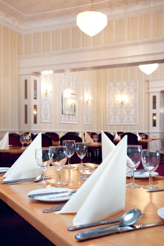 TLH Carlton Hotel Restaurant