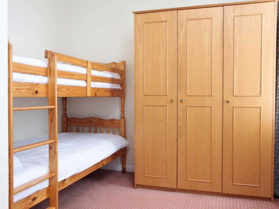 TLH Derwent Hotel Family Bedroom for 5