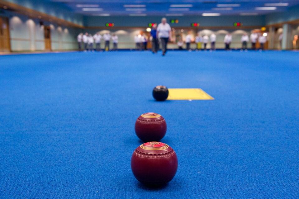 Bowling breaks TLH Leisure Resort Torquay