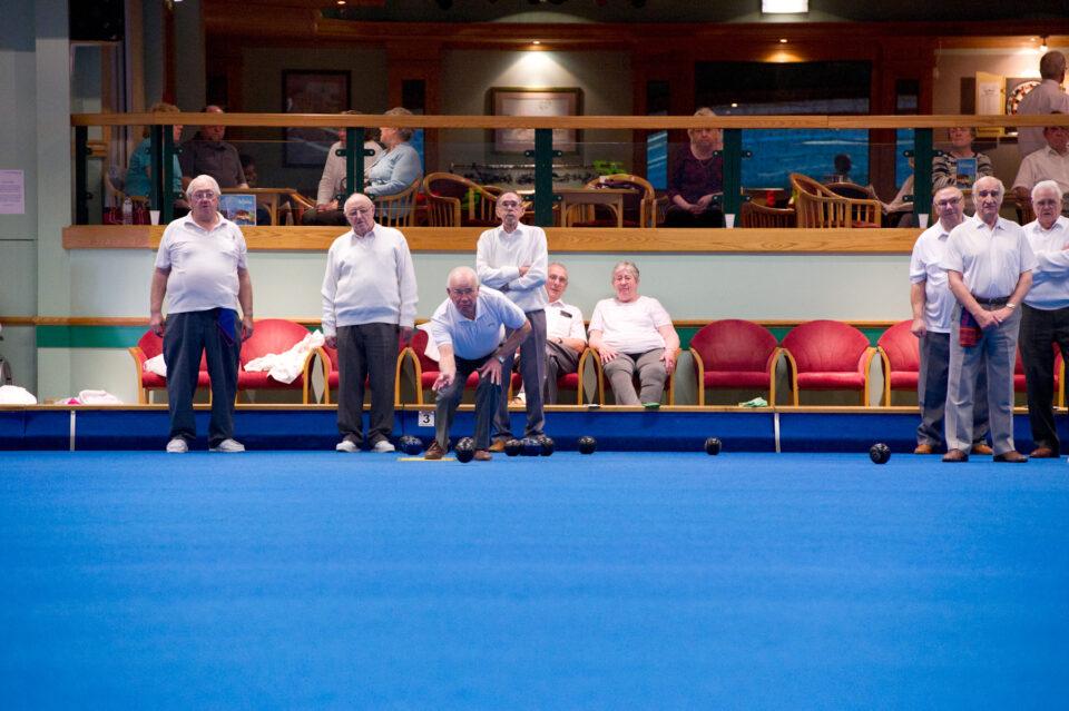 Indoor Bowls Arena TLH Leisure Resort