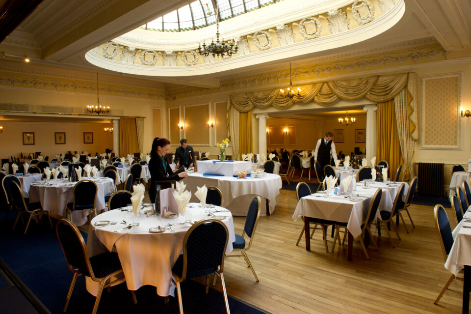 TLH Victoria Hotel Restaurant