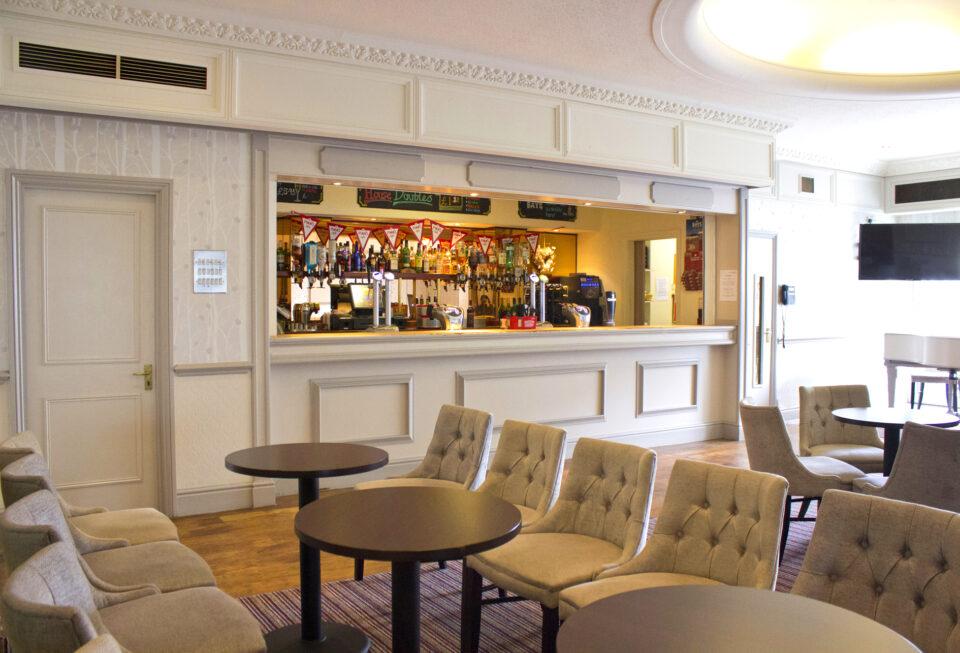 Conway Bar, TLH Toorak Hotel, Torquay
