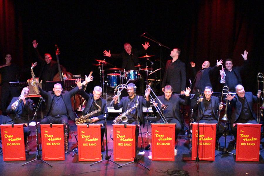 Big Band Weekend, TLH Leisure Resort, Torquay