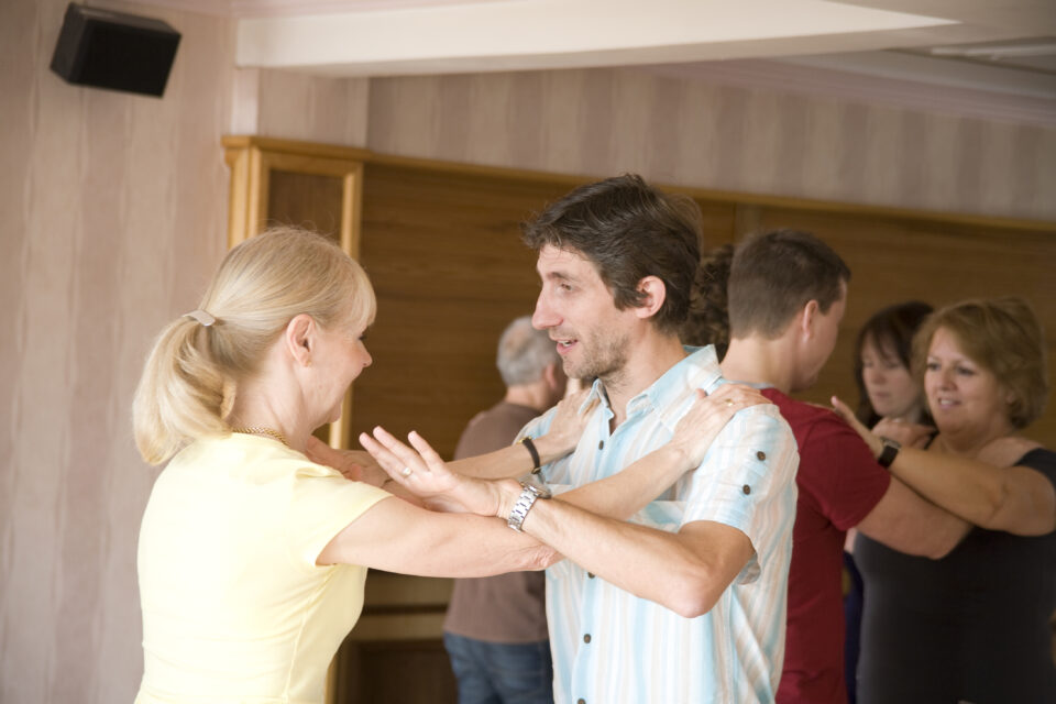 Argentine Tango, TLH Leisure Resort, Torquay