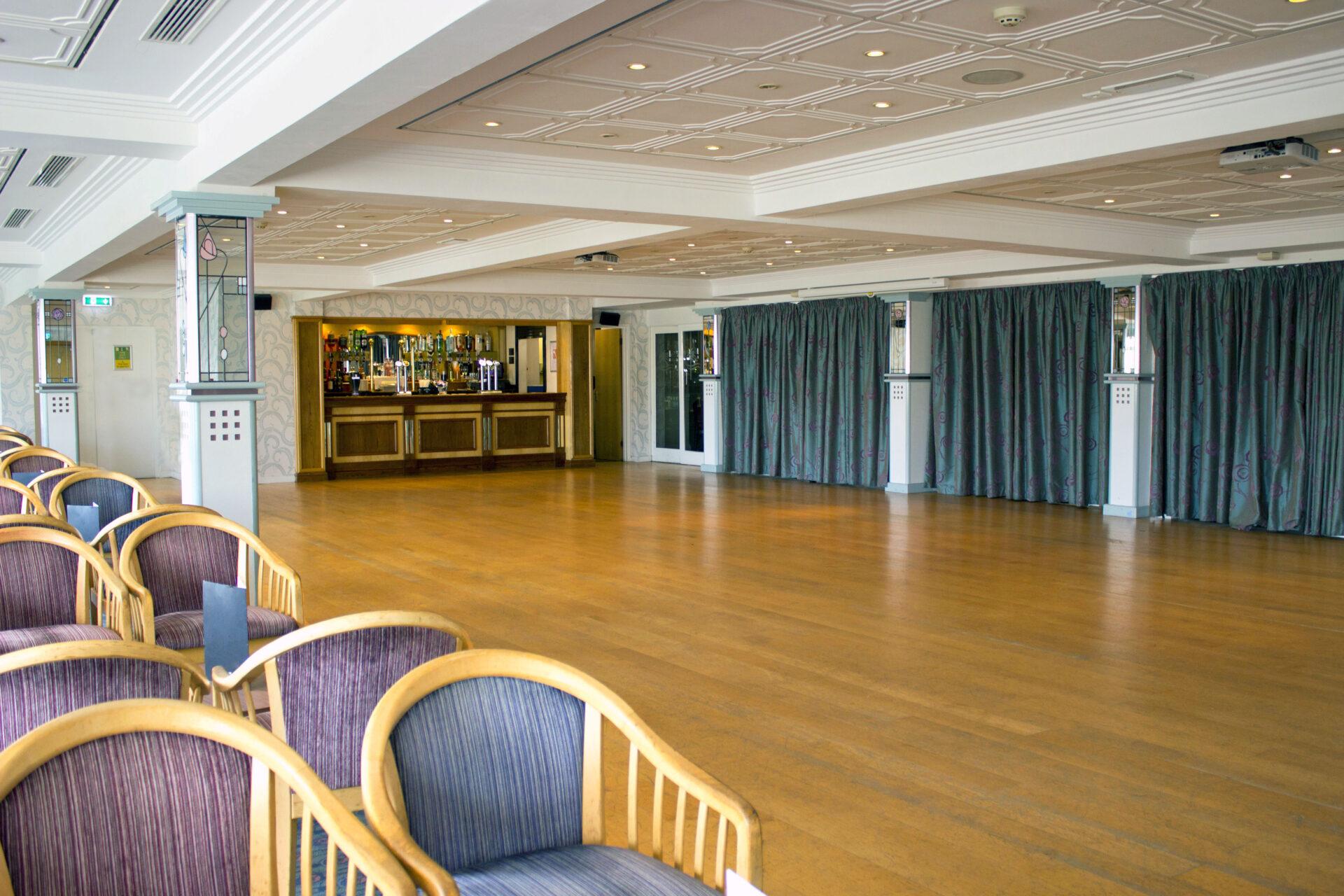 TLH Carlton Hotel, Riviera Lounge Ballroom