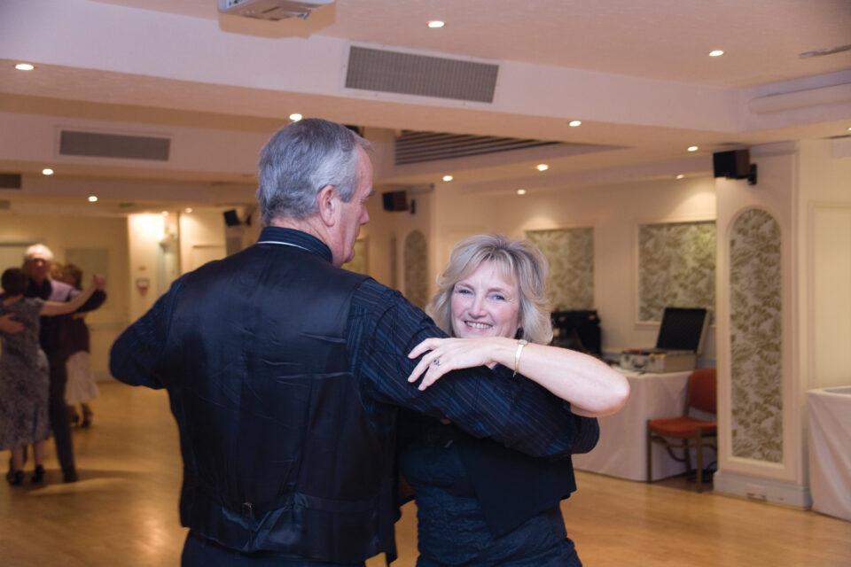 Ballroom and Latin Dancing, TLH Leisure Resort, Torquay