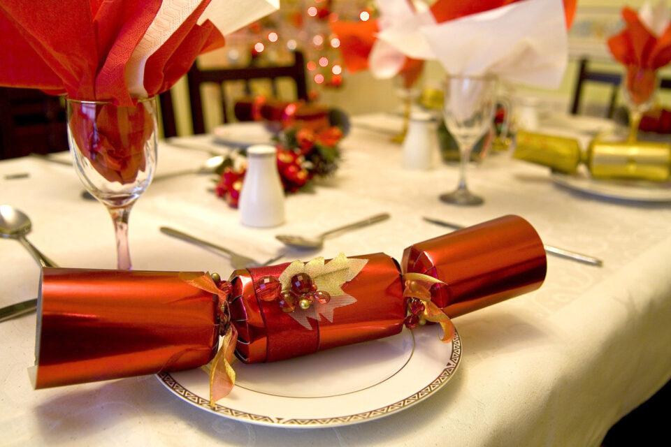 christmas party torquay tlh leisure resort