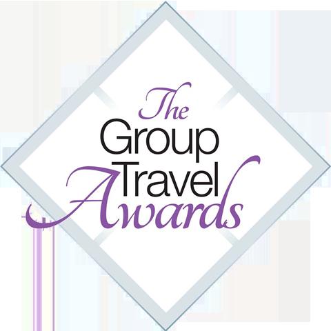 Group Travel Awards logo 2019
