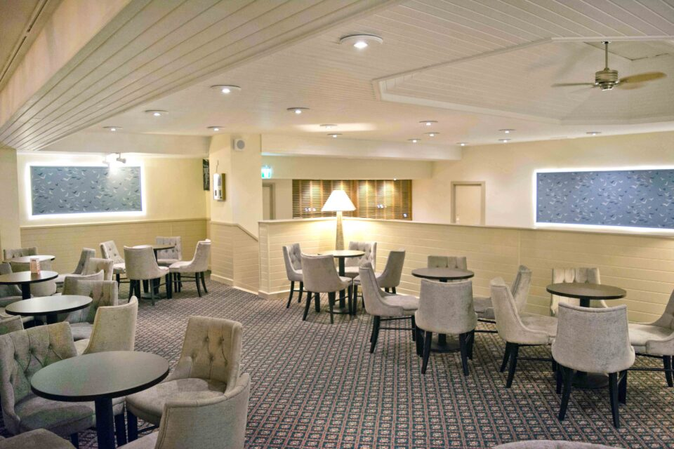 Med Bar, TLH Derwent Hotel, Torquay