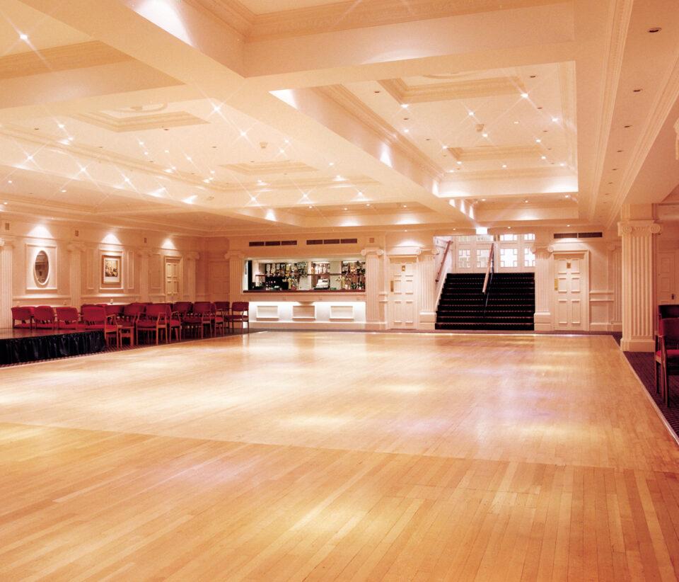 TLH Victoria Hotel, Warwick Ballroom