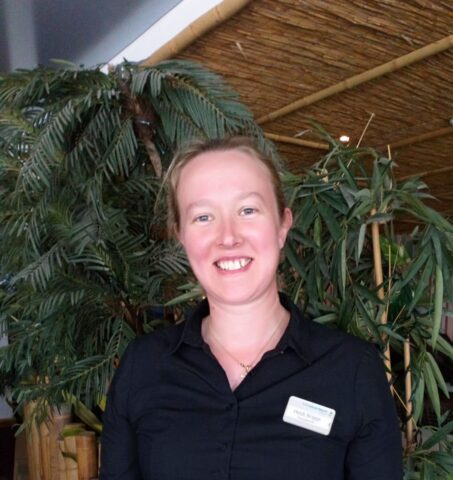 Heidi Briggs TLH Leisure Resort