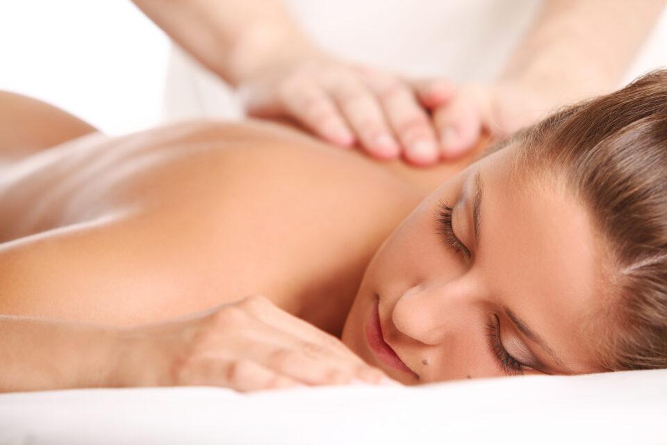 body treatments in Aztec Spa