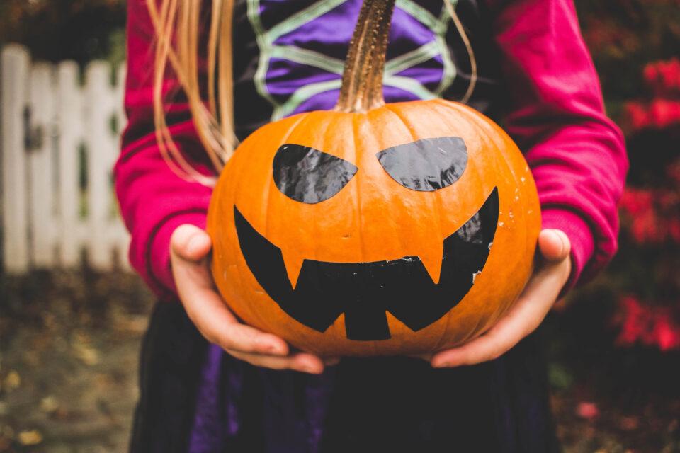 Halloween breaks in Torquay, October Half Term