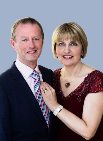Richard & Carole Keeling