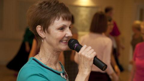 Wendy Mumford Scottish Dancing