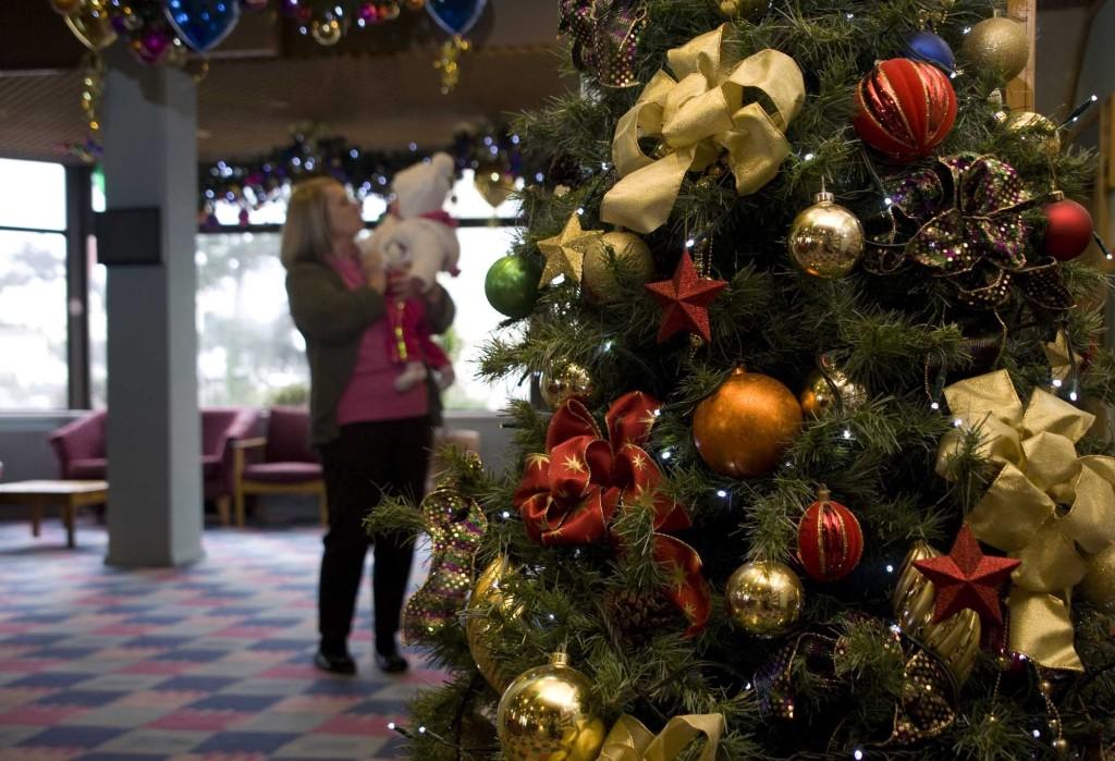 Derwent Hotel - Christmas