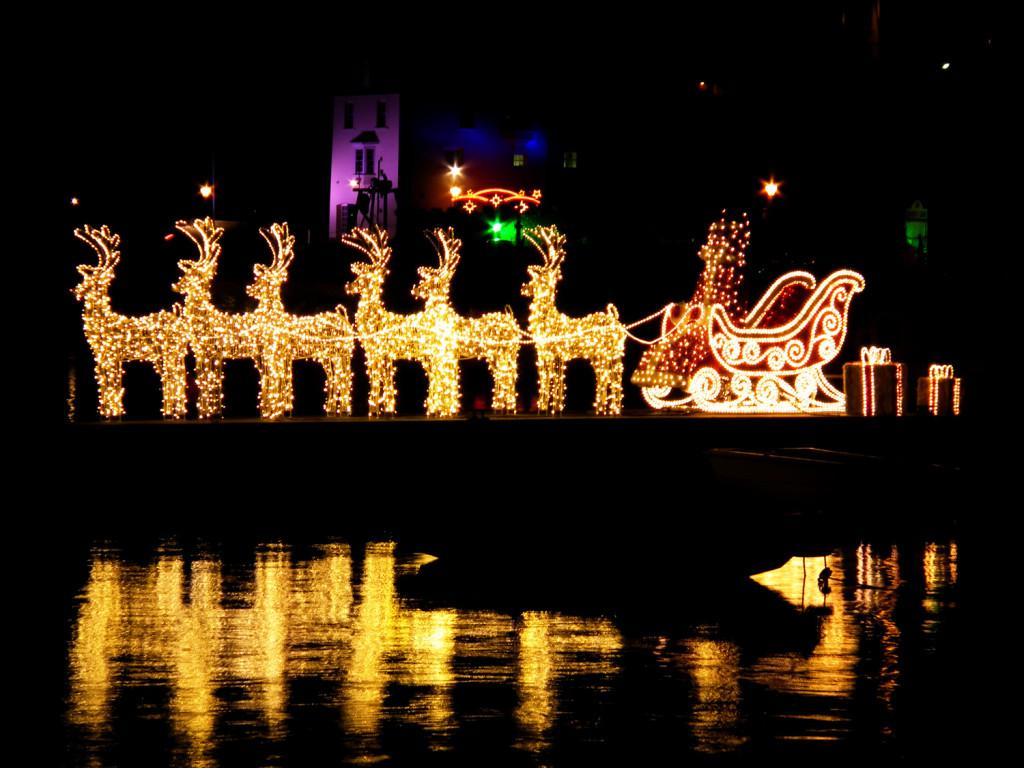 English Riviera Christmas