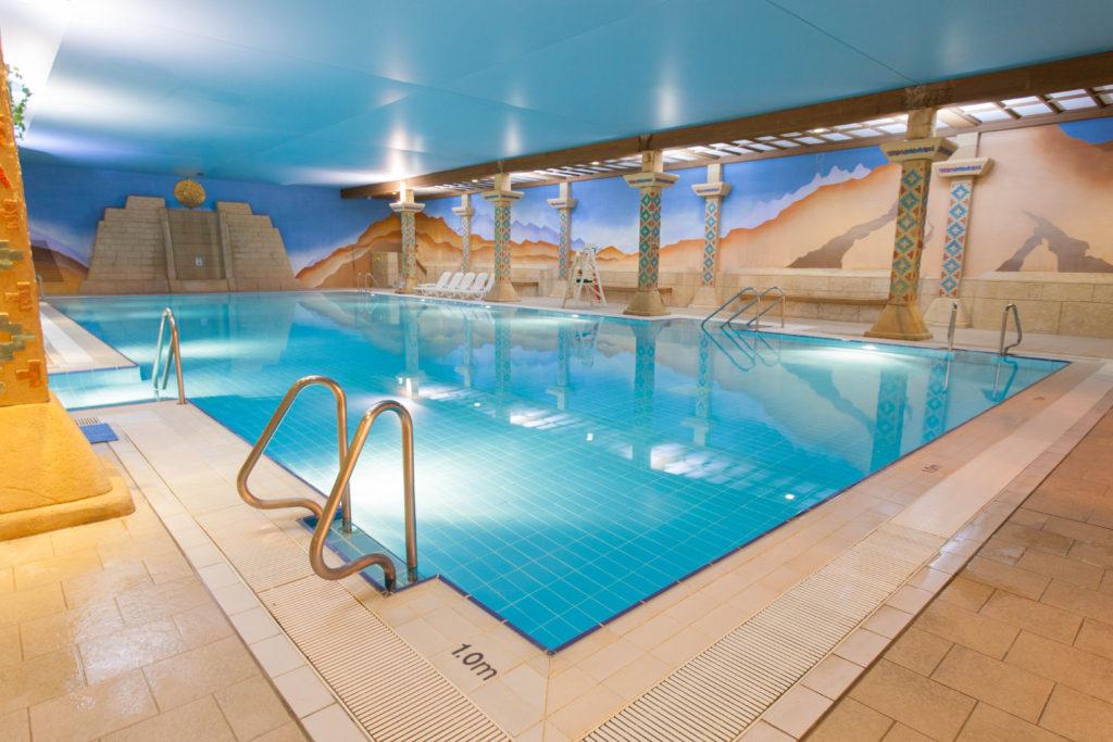 Aztec 25m Swimming Pool, Torquay