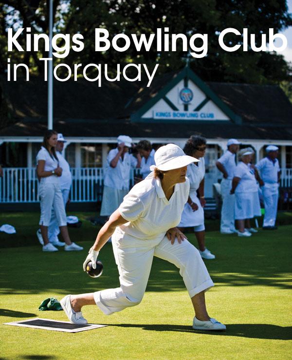 kings bowling club in torquay