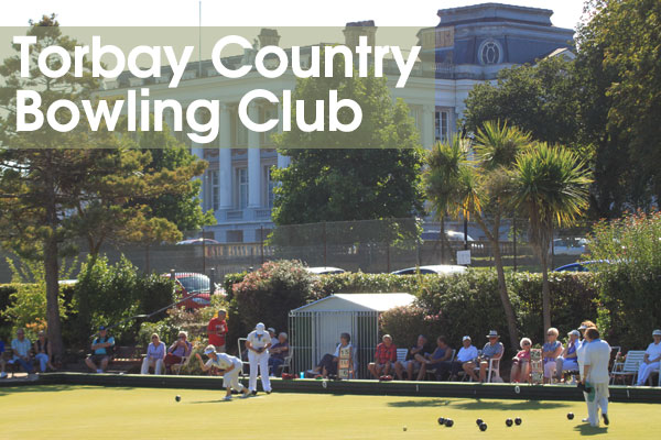 Torbay Country Bowling Club