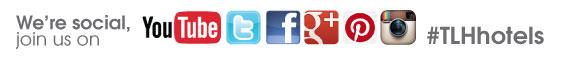 TLH Social Media