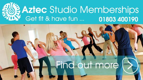 memberships for fitness classes