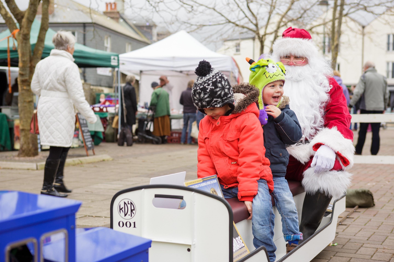 Kingbridge Christmas Markets