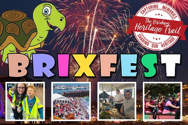 Brixfest 2017