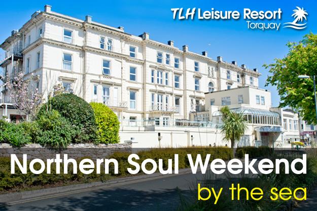 northern soul weekend