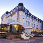 TLH Derwent Hotel, Torquay