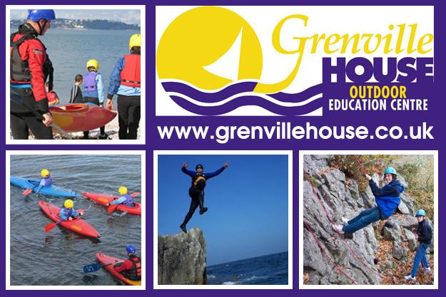 grenville house brixham
