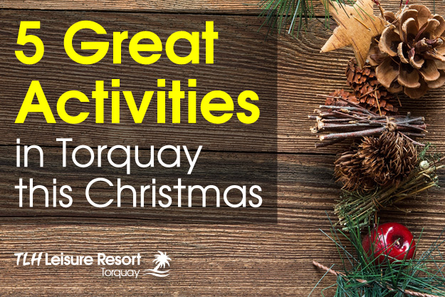 christmas in Torrquay