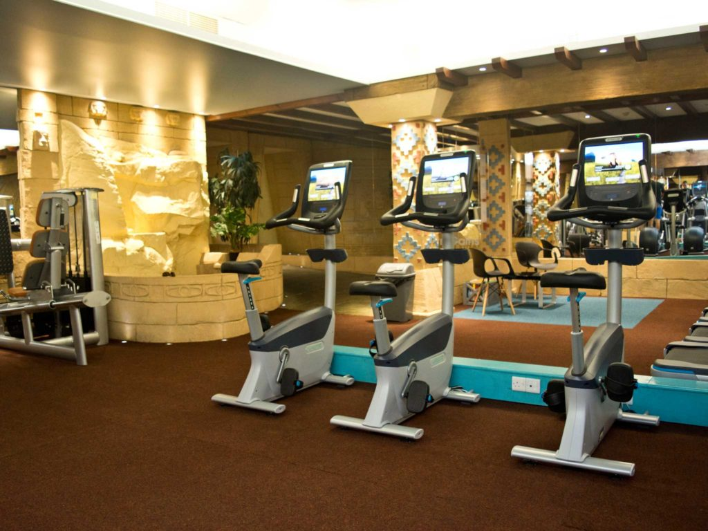 Fitness gym in Torquay