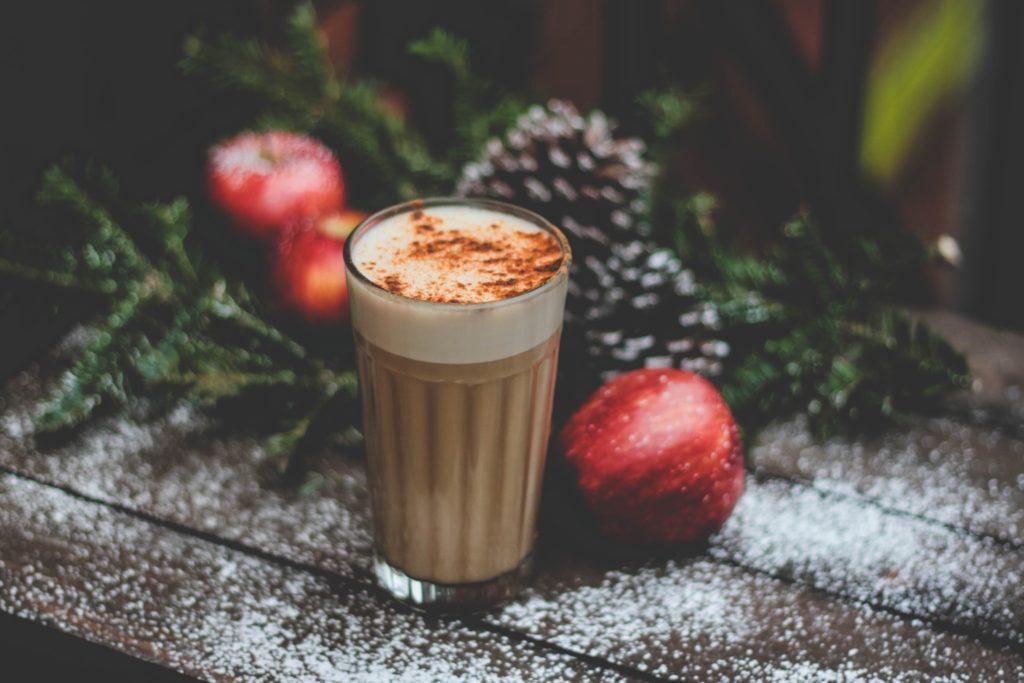 Photo of hot chocolate by Toa Heftiba on Unsplash-