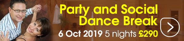 KB Sounds Dance Break