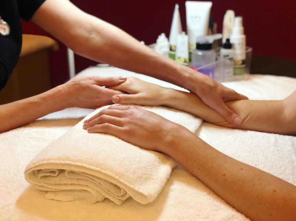 OPI Manicures in Torquay