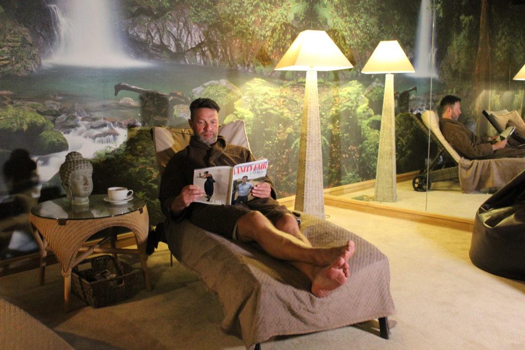 Male beauty treatments in Torquay