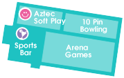 aztec games at TLH Leisure Resort